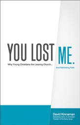 You Lost Me - eBook