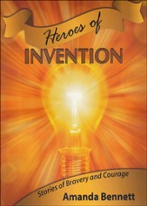 Heroes of Invention CD-ROM