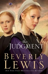 Judgment, The - eBook