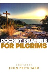 Pocket Prayers For Pilgrims