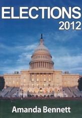 Elections 2012 Unit Study CD-Rom  - Slightly Imperfect