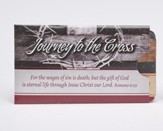 Journey To the Cross, Scripture Cards, Pack of 7