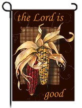 The Lord Is Good, Small Art Flag