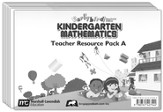 Earlybird Kindergarten Mathematics (Standards Edition) Teacher Resource Pack A