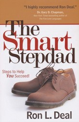 Smart Stepdad, The: Steps to Help You Succeed - eBook