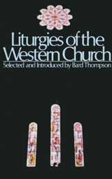 Liturgies of Western Church