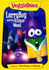 LarryBoy and the Rumor Weed (Repackaged)