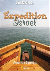 Expedition Israel