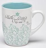 Bless the Lord, O My Soul Mug