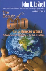 The Beauty of God in a Broken World