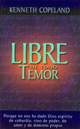 Libre del Temor  (Freedom from Fear)