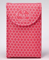 Grace, It Is the Gift From God Manicure Set, Spanish