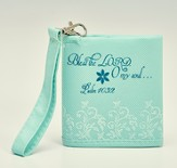Bless the Lord, O My Soul Wristlet