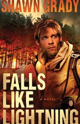 Falls Like Lightning - eBook