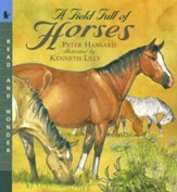 A Field Full of Horses, A Read and Wonder Book