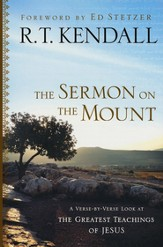 Sermon on the Mount, The - eBook