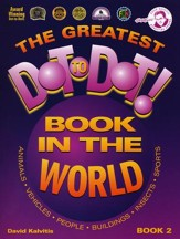 The Greatest Dot-to-Dot! Book in the World, Book 2