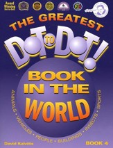 The Greatest Dot-to-Dot! Book in the World, Book 4