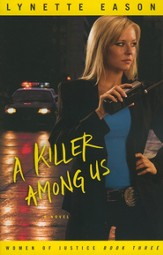Killer Among Us, A: A Novel - eBook