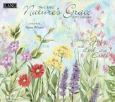 Nature's Grace with Scripture, Wall Calendar 2015