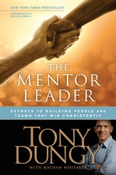 The Mentor Leader - eBook
