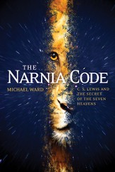 The Narnia Code - eBook