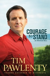 Courage to Stand - eBook
