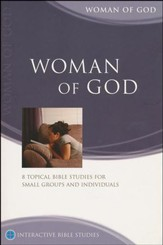 Woman Of God