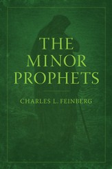 The Minor Prophets - eBook