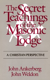 The Secret Teachings of the Masonic Lodge - eBook