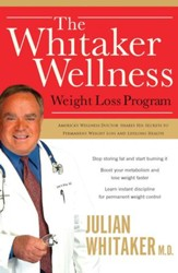 The Whitaker Wellness Weight Loss Program - eBook