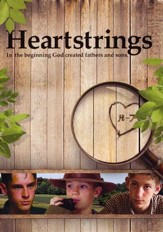 Heartstrings: Siblings Series--DVD