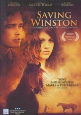 Saving Winston, DVD