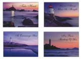 Guiding Light Encouragement Cards, Box of 12