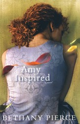 Amy Inspired - eBook