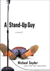 A Stand-Up Guy: A Novel - eBook