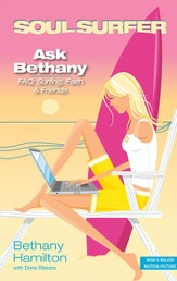 Ask Bethany: FAQs: Surfing, Faith and Friends - eBook