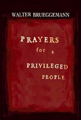 Prayers for a Privileged People - eBook