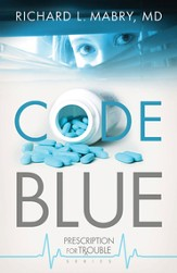 Code Blue - eBook