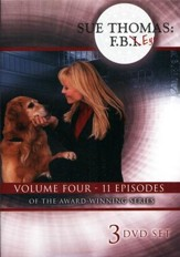 Sue Thomas F.B.Eye, Volume 4