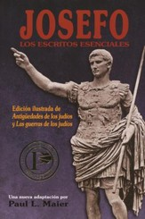 Josefo: Los Escritos Esenciales  (Josephus: The Essential Writings)