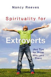 Spirituality for Extroverts - eBook