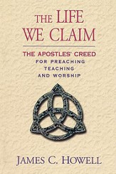 The Life We Claim - eBook
