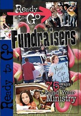Ready-to-Go Fundraisers - eBook