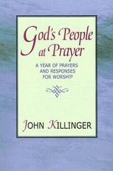 God's People at Prayer - eBook