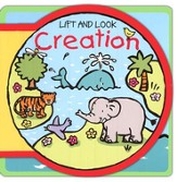 Creation, A Lift and Look Foam Board Book