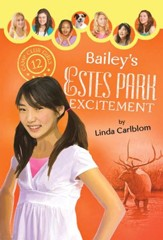 Bailey's Estes Park Excitement - eBook
