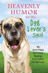 Heavenly Humor for the Dog Lover's Soul - eBook