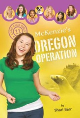 McKenzie's Oregon Operation - eBook