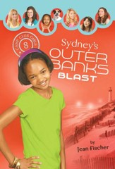 Sydney's Outer Banks Blast - eBook